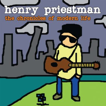 PLG005 Henry