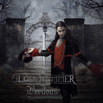 PLG009 Glass Hammer