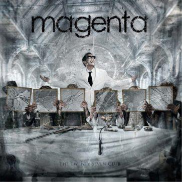 PLG018 Magenta