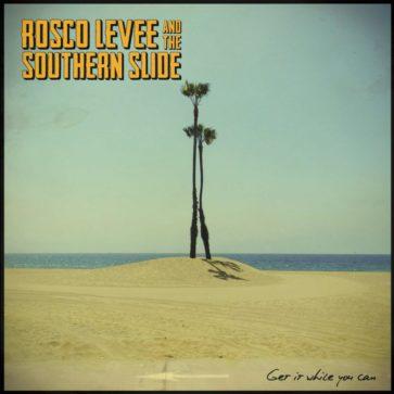 PLG030 - Rosco Levee